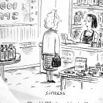 Cartoon – AARP adds Bath & Body Works to it's list of retailers