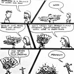 Cartoon – Perspectives