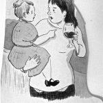 Cartoon – Mommy's Wine