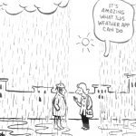Cartoon – Weather App