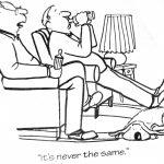Cartoon – Hitting The Bottle