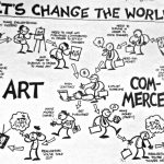Cartoon – Lets Change The World