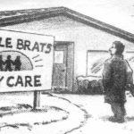 Cartoon – Little Brats Day Care