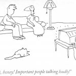 Cartoon – Debates