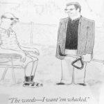 Cartoon – Mafia Landscapers