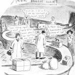 Cartoon – Mental Baggage Claim
