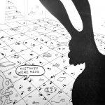 Cartoon – Mistakes Were Made