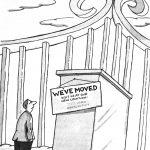 Cartoon – Hell For Realtors