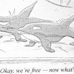 Cartoon – Thinking things through