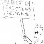 Cartoon – No Worries