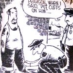 Cartoon – Fashion Police