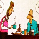 Cartoon – Food For Thought