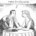 Cartoon – Romantic Biologist