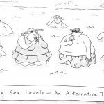 Cartoon – An Alternative Theory
