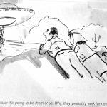 Cartoon – Illegal Aliens