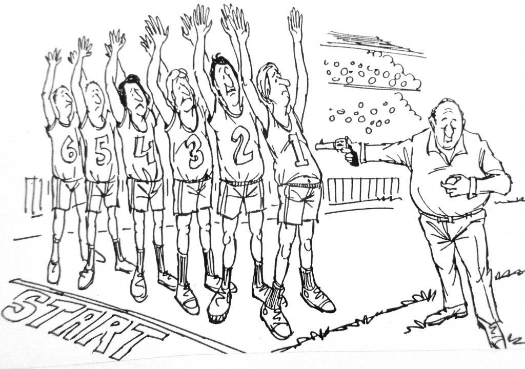 Cartoon Start