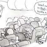 Cartoon – Seatbelts