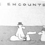 Cartoon – The Encounter