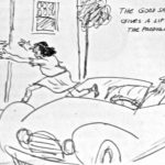 Cartoon – The Good Samaritan