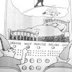 Cartoon – The Nightmare Makers