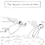 Cartoon – The Second Coming Of Carl