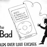 Cartoon – The iBad