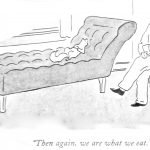 Cartoon – Cat Therapy
