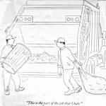 Cartoon – Trash Talk