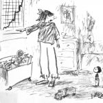 Cartoon – The Path To Adulthood