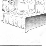 Cartoon – Brain Drain