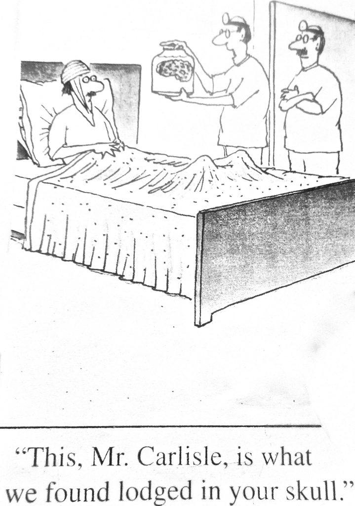 Cartoon This Mr