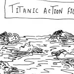 Cartoon – Titanic Action Figures