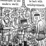 Cartoon – Native Operating System