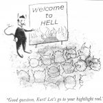 Cartoon – Welcome To Hell