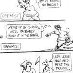 Cartoon – Thinking Ahead