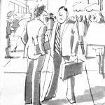 Cartoon – Business As Usual