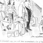 Cartoon – Baggage