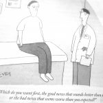 Cartoon – Bedside Manner