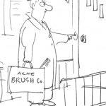 Cartoon – Wrong Attitude
