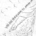 Cartoon – When God Replies 'No'