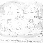 Cartoon – Temptation