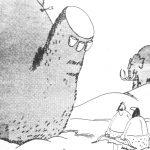 Cartoon – The Final Blow