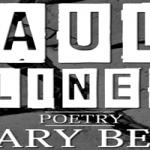 Fault Lines – A poetry collection by  Gary Beck