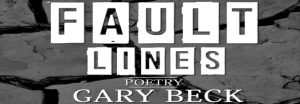 Fault Lines - A poetry collection