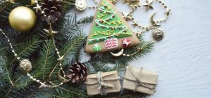 10 Tips For A Sustainable Christmas
