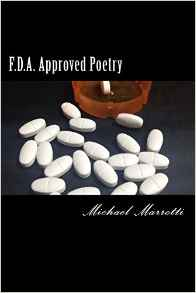 F.D.A. Approved Poetry