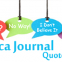 Antarctica Journal Quotes