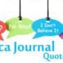 Antarctica Journal Quotes