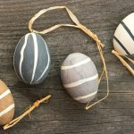 Environmentally friendly Easter Ideas
