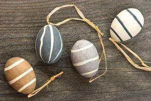 Environmentally friendly Easter